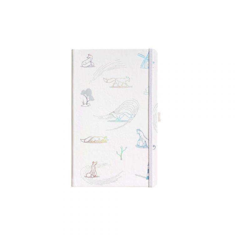 Spectrum Hardback Notebook